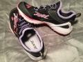 zoot trail shoes-no socks neccessary