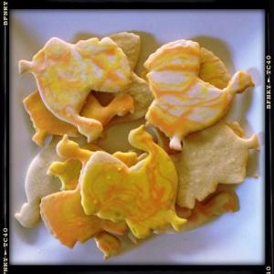 sugar!! cookies